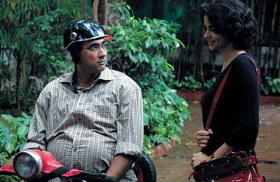 Fatso Movie Review by Rajeev Masand