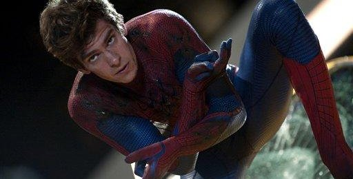 The Amazing Spider-Man Movie Review by Rajeev Masand