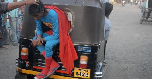 Supermen of Malegaon Movie Review by Rajeev Masand