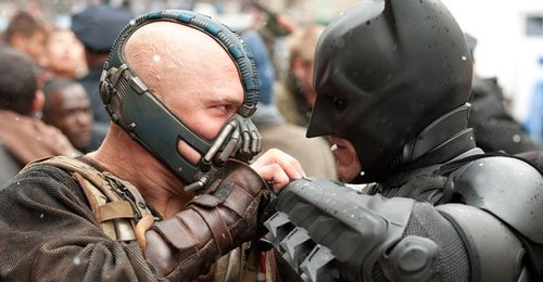 The Dark Knight Rises Movie Review by Rajeev Masand