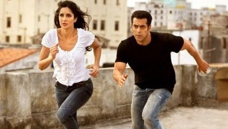 Ek Tha Tiger Movie Review by Rajeev Masand