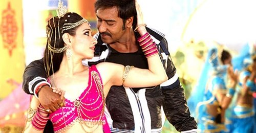 Himmatwala Movie Review by Rajeev Masand