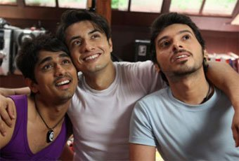 Chashme Baddoor Movie Review by Rajeev Masand