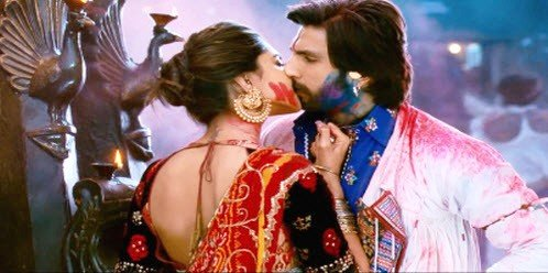Ram Leela Movie Review by Rajeev Masand