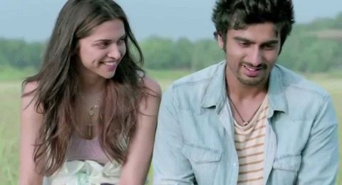 Finding Fanny Movie Review by Rajeev Masand