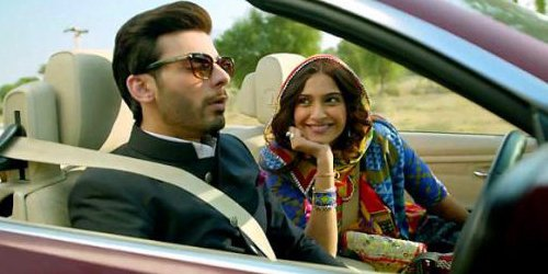 Khoobsurat Movie Review by Rajeev Masand