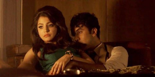 Bombay Velvet Movie Review by Rajeev Masand