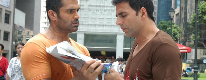 De dana dan hindi picture film akshay kumar sunil shetty
