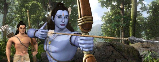 Battering Ram | Rajeev Masand – movies that matter : from