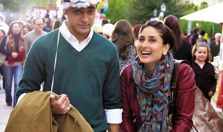 Ek Main Aur Ekk Tu Movie Review by Rajeev Masand