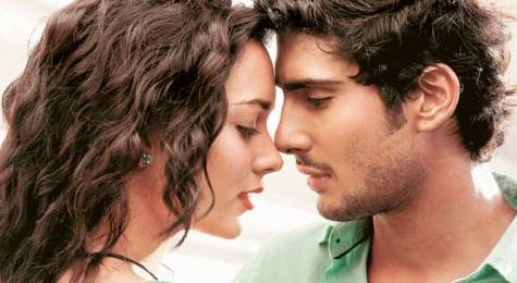 Ekk Deewana Tha Movie Review by Rajeev Masand
