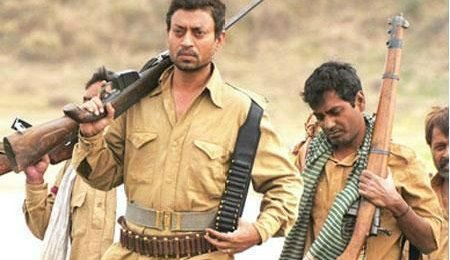 Paan Singh Tomar Movie Review by Rajeev Masand