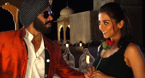 Chaar Din Ki Chandni Movie Review by Rajeev Masand