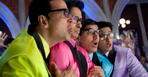 Housefull 2 Movie Review by Rajeev Masand