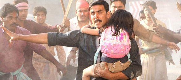 Rowdy Rathore Movie Review by Rajeev Masand