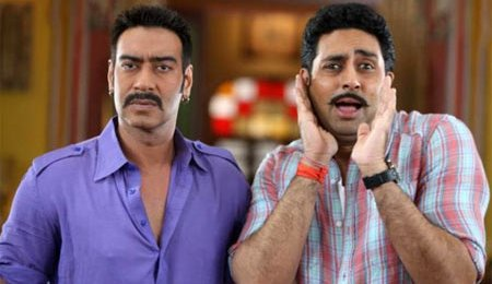 Bol Bachchan Movie Review by Rajeev Masand