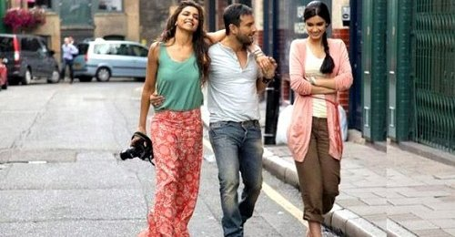 Cocktail Movie Review by Rajeev Masand