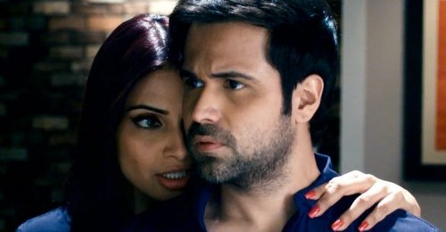 Raaz 3 Movie Review By Rajeev Masand
