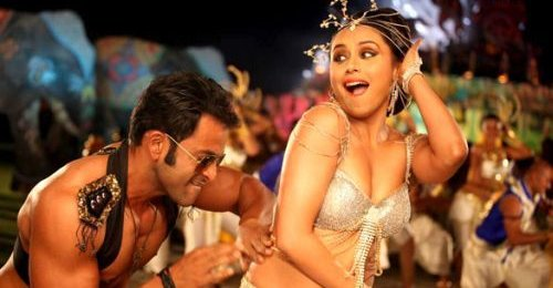Aiyyaa Movie Review by Rajeev Masand