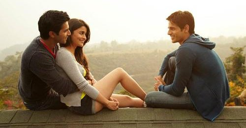 Student Of The Year Movie Review by Rajeev Masand