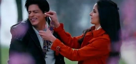 Jab Tak Hai Jaan Movie Review by Rajeev Masand