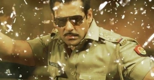 Dabangg 2 Movie Review by Rajeev Masand