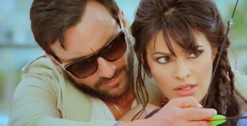 Race 2 Movie Review By Rajeev Masand