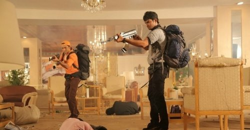 The Attacks Of 26/11 Movie Review by Rajeev Masand