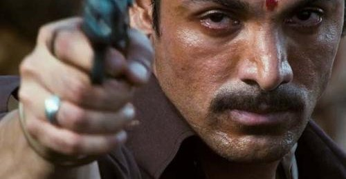Shootout At Wadala Movie Review by Rajeev Masand
