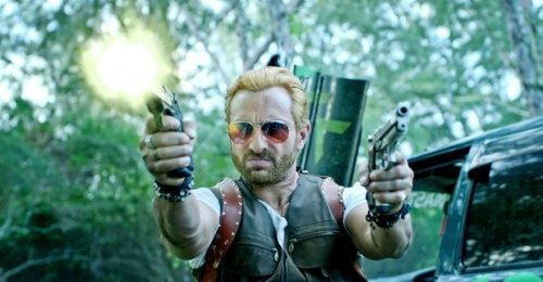 Go Goa Gone Movie Review by Rajeev Masand