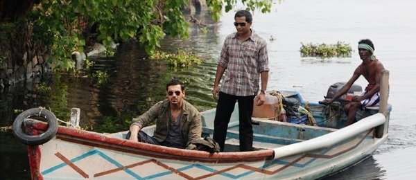 Madras Cafe Movie Review by Rajeev Masand