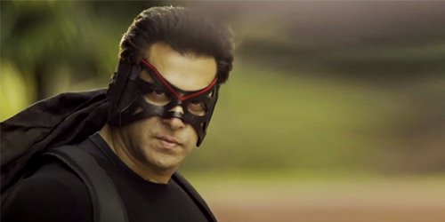 Kick Movie Review by Rajeev Masand