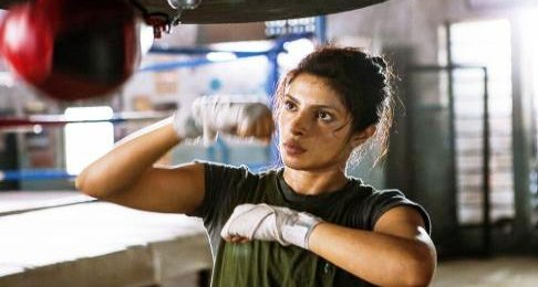 Mary Kom Movie Review by Rajeev Masand