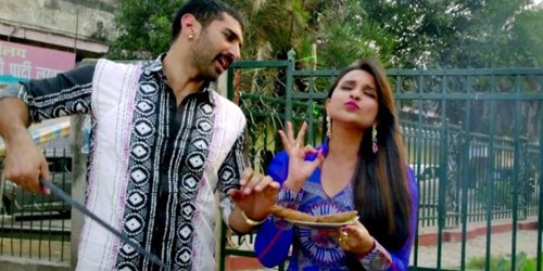 Daawat-e-Ishq Movie Review by Rajeev Masand