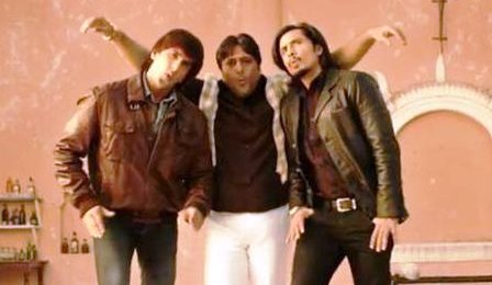 Kill Dil Movie Review by Rajeev Masand