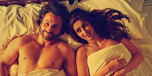 Happy Ending Movie Review by Rajeev Masand