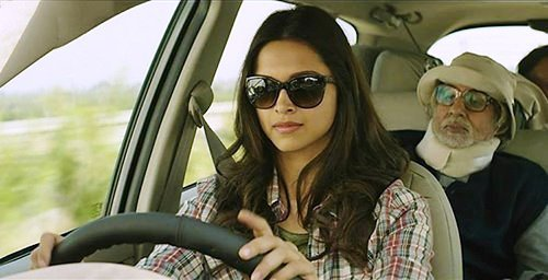 Piku Movie Review by Rajeev Masand
