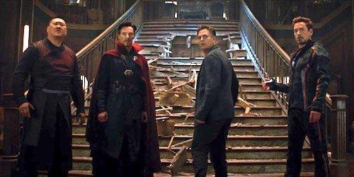 Superhero smash! | Rajeev Masand – movies that matter : from